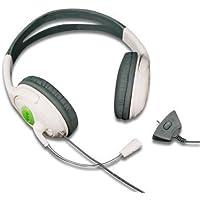 Micropix - Auriculares de Xbox 360 con el micrófono Reino Unido Vivo