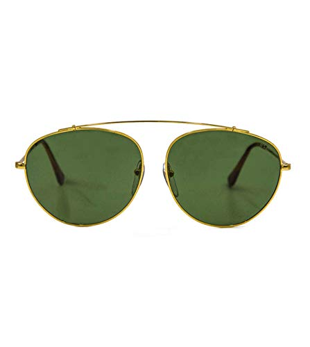Super By Retrosuperfuture Herren 713Leon60713green Grün Acetat Sonnenbrille