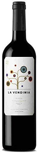 La Vendimia - 2017 - Alvaro Palacios