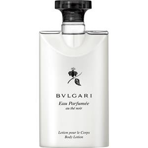 Bulgari Eau Parfumee Au The Noir Körperlotion, 200 ml