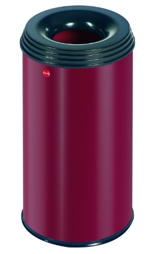 hailo-flame-extinguishing-waste-bin-profiline-safe-20l-red