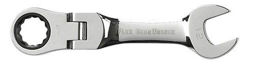 GearWrench Stehtisch 955312mm Stubby flex-head Kombination Ratschenschlüssel -