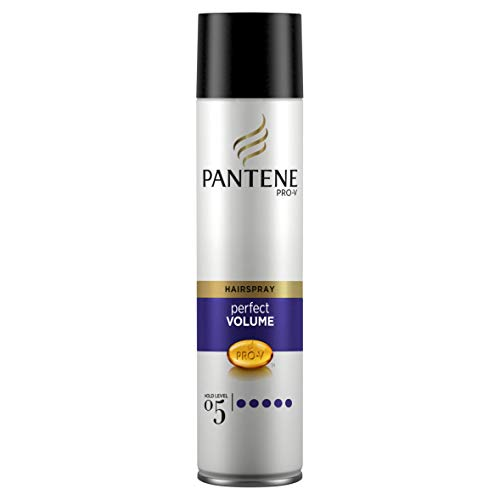 Pantene Pro-V Volumen Cuerpo Pelo Fino Hairspray 300