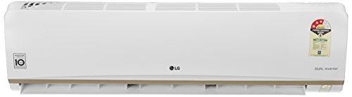 LG 1.5 Ton 3 Star Dual Inverter Split AC (JS-Q18ATXD,...