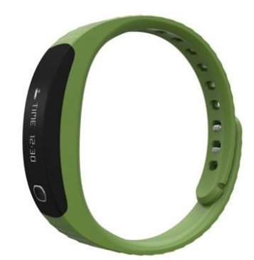 Intex Fitrist Military Green