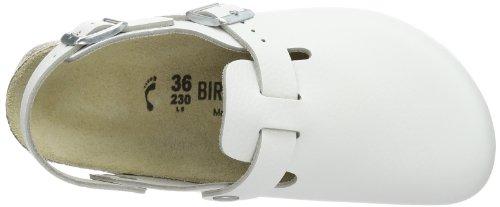 Birkenstock Professional Tokyo - Sabots Et Sabots Blancs (weiß (weiss))