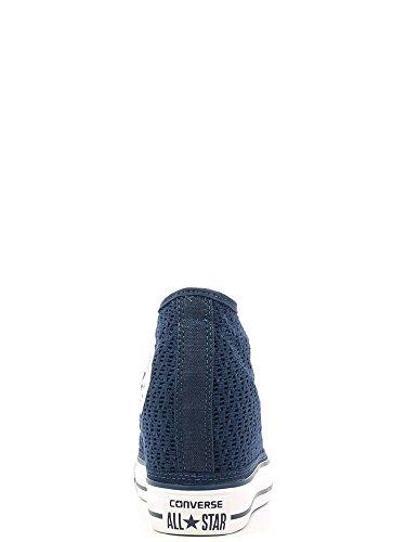 CONVERSE Scarpe Tessuto Donna Blu