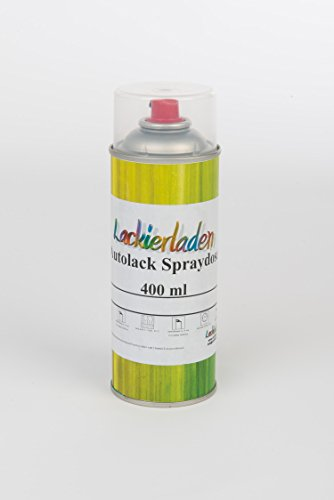 Lackierladen Autolack Spraydose 400 ml Hyundai Saz Garnet Red Effect