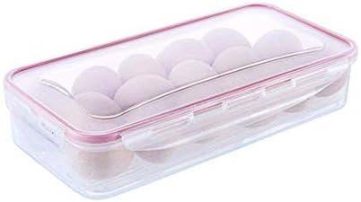 Mode mignon mignon mignon Boîte de rangeHommes t transparente pour les fruits et légumes 28fbf7