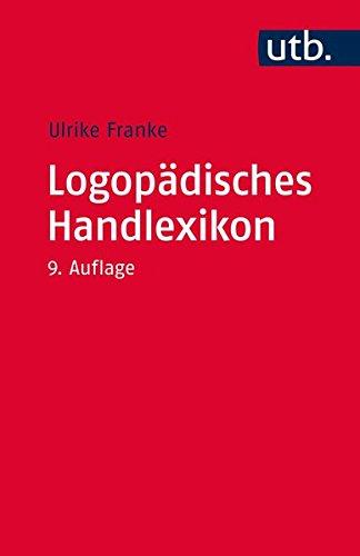 Logopädisches Handlexikon