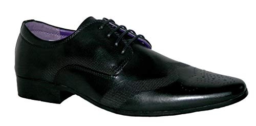 Robelli Men's Fashion Faux Leath...