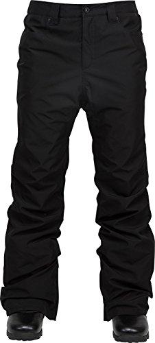 L1Outerwear, Hose L1Slim Basic Black Herren M schwarz