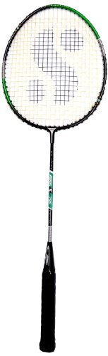 Silver's 786 Sheep Gutted Badminton Racquet