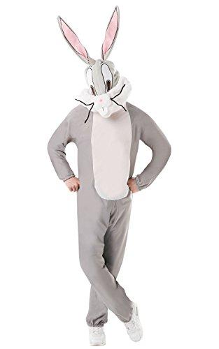 Bunny Bugs Kostüme (Original Bugs Bunny Kostüm Hasenkostüm Tierkostüm)
