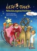 Cover des Mediums: Lesetiger-Nikolausgeschichten