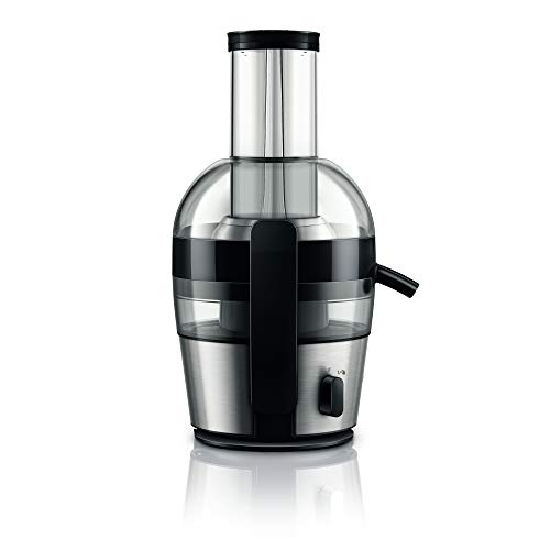 8. Philips Viva Collection HR1863/20 2-Litre Juicer