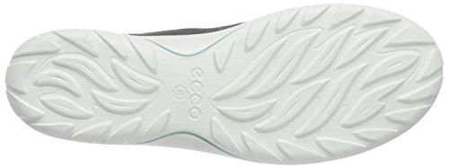 Ecco  ECCO ARIZONA, Chaussures Multisport Outdoor femme Gris - Grau (DARK SHADOW/DARK SHA/GRANITE GREEN59431)