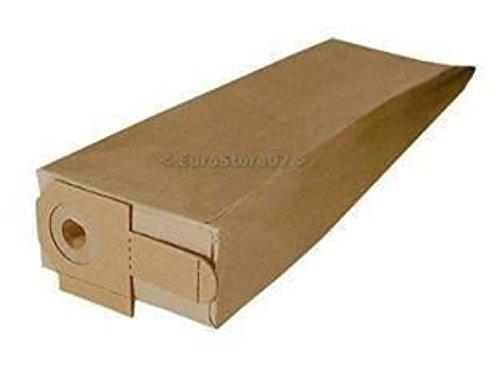 COMPATIBILE CON TUTTI I MODELLI ACENTA INDICATI NELLA FOTO HV27 confezione 8 pezzi sacchetti ricambio HOOVER