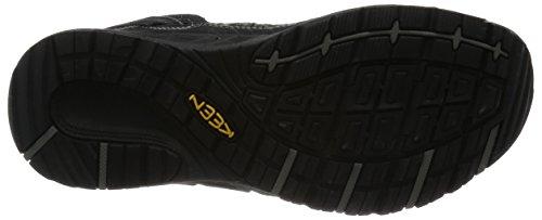 Keen Versatrail Trail Chaussure de Marche Noir