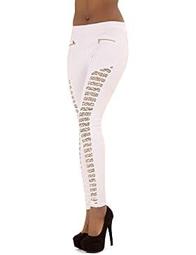 LD Style - Pantalón - para mujer