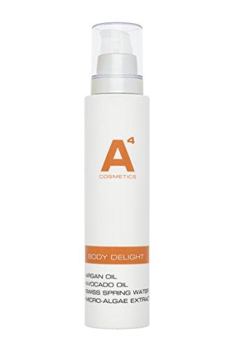 y Lotion | Anti-Aging Körperpflege auf Basis hochdosierter Wirkstoffe | Arganöl und Avocadoöl | schnell einziehend (200ml) ()