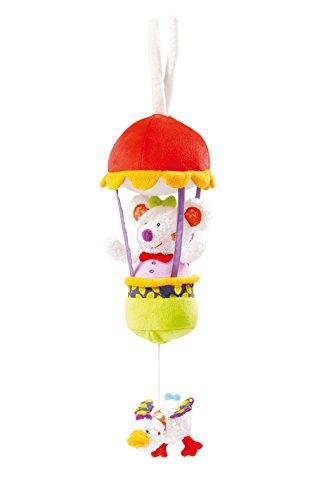 Brevi C0100070057 Carillon Soffice, Multicolore, Mouse