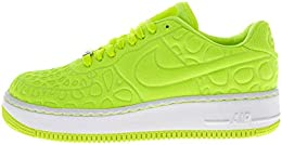 scarpe nike gialle donna