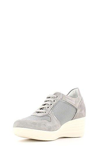 Keys 5225 Sneakers Donna Grigio