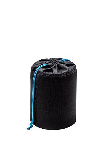 Tenba Tools Soft Lens Pouch 6x4.5 in. (15x11 cm) Taschenorganizer, 15 cm, Schwarz (Black)