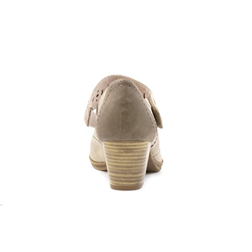 Softline , Damen Pumps Beige