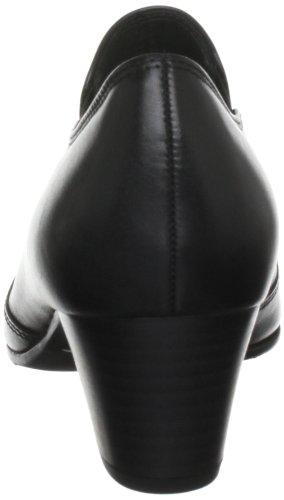 Gabor Shoes Comfort 5623057, Scarpe col tacco donna Nero (Schwarz (schwarz))