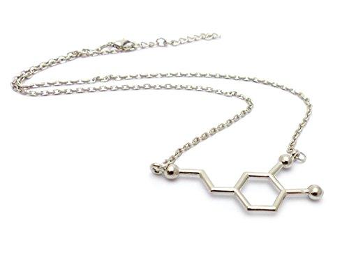collana-molecola-dopamina-breaking-bad