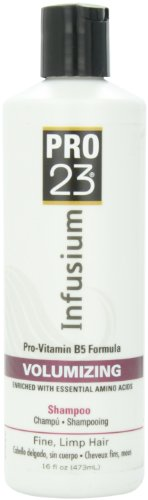 Infusium 23 Pro Shampooing Volume 473 ml
