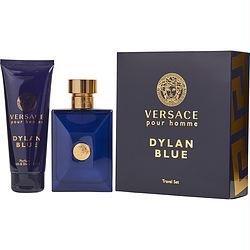 Versace Für Mann Dylan Blue Eau De Toilette