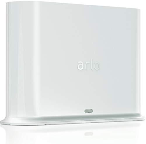 31peYJT5OjL [Bon Arlo !  Arlo Pro 2 - Smart caméra de surveillance, paquet de 3, 1080p HD jour/nuit, grand angle 100% Sans Fils - VMS4330P-1...