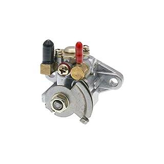 Ölpumpe - Piaggio-NRG 50 Power DT AC 05-06 ZAPC453