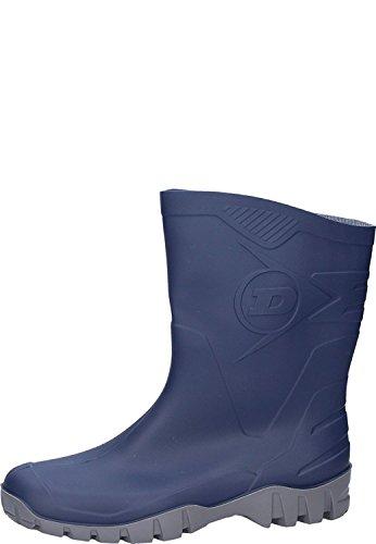 Dunlop Dee Kurzstiefel -Gummistiefel,Regenstiefel, Arbeitsstiefel 43
