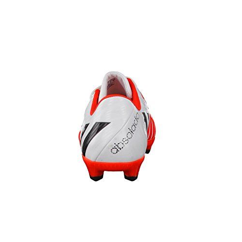 adidas Predator Absolado Instinct FG Herren Fußballschuhe FTWWHT/CBLACK/SOLRED