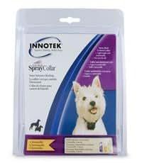 Multivet Bark-INN-KIT11122 citronnelle collier anti-aboiement