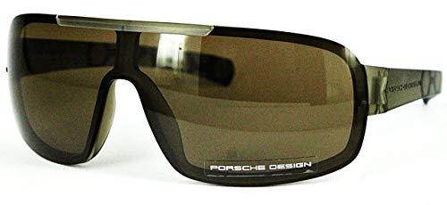 Lunettes de soleil Porsche Design P 8528 C-V859