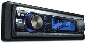 LG LAC-M 7600 R Autoradios Lecteur CD 200 W