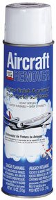 Klean-Strip EAR322 Aerosol Aircraft Remover, 18-Ounce by Klean-Strip