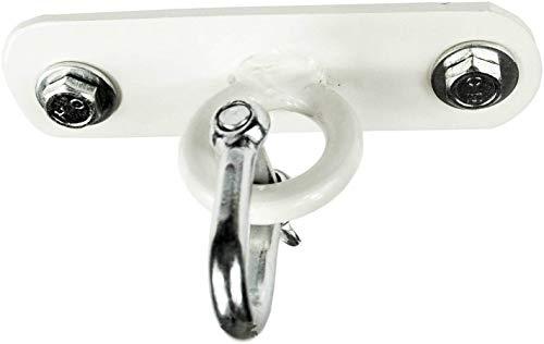 Senshi Japan - Perforadora de techo para saco de boxeo, soporte de techo para velocímetro, soporte...