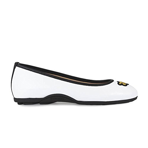Pinko 1h209p-y395, Sneakers basses femme Bianc