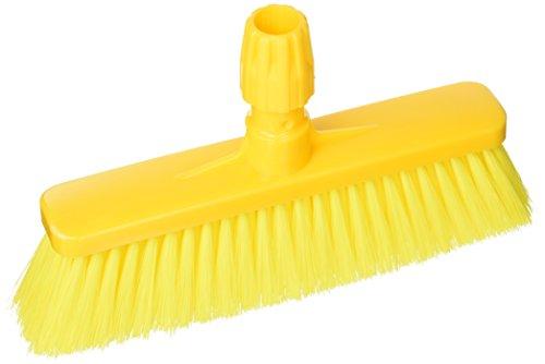 Aricasa 1031ys Langsame Besen Hygiene, gelb