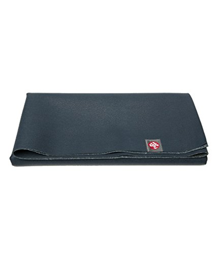 Manduka eKO SuperLite Travel Yogamatte, midnight