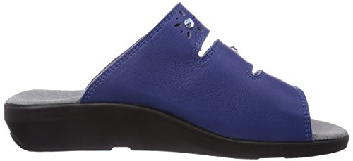 Gevavi 3204 BIGHORN Damen Clogs Blau (blau(blauw) 04)