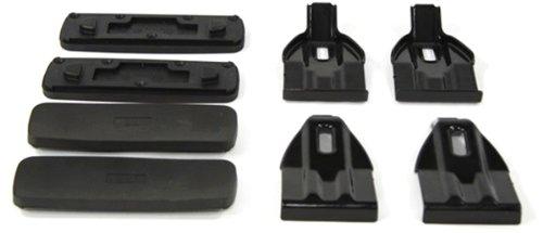 inno Advanced Car Rack, K646 (Car Inno Kit)