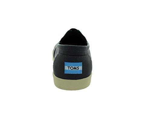 Toms Homme Avalon Sneaker Ash Cendrier
