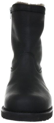 Panama Jack Fedro Igloo C3, Bottes à enfiler homme Noir - Schwarz (Negro / Black)